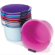 bucket-pails